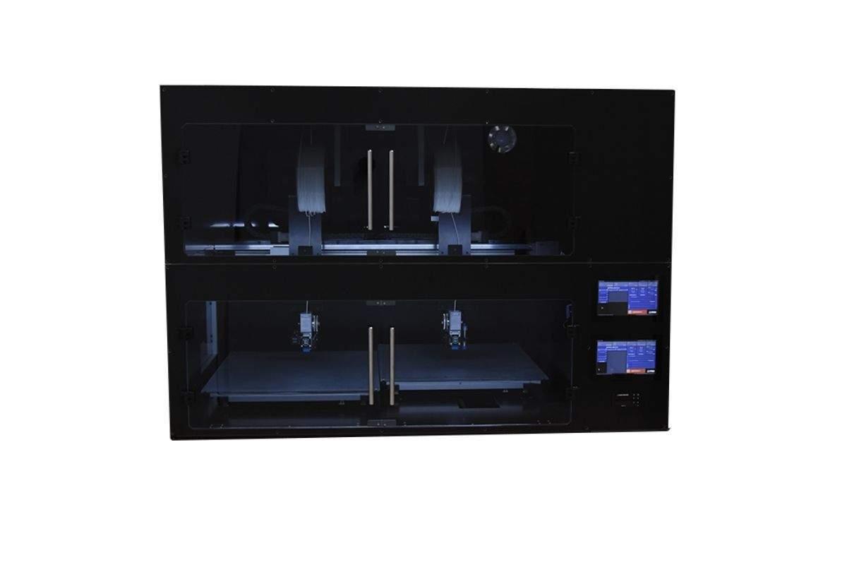 Lab X2-2_stampante 3d professionale 3DPRN