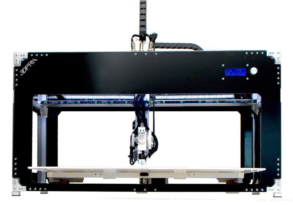Stampante 3d Lab-def