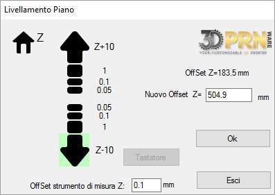 z0-livellamento