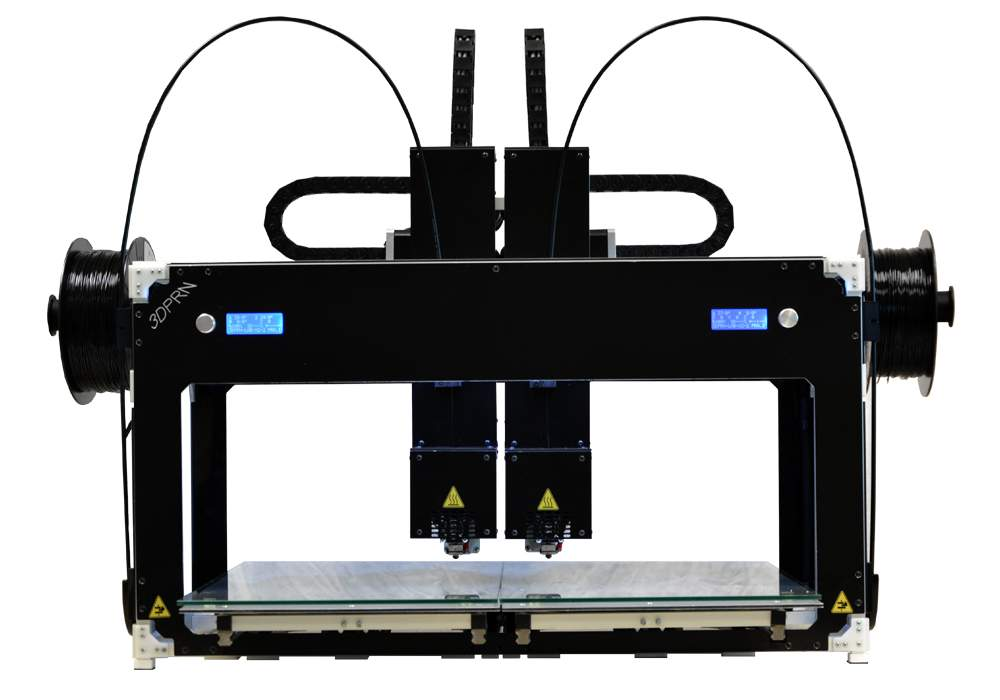 Professional 3D Printer LAB X2-2