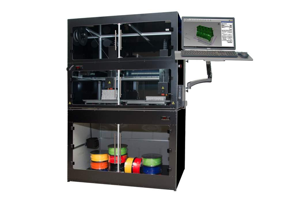 lab93-3d printer