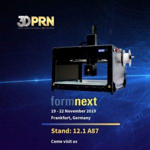 Formnext Frankfurt 2019
