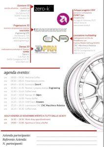 Win Your Challenge - tecnologia 4.0 e CNC